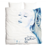 EROTICA - OFFICIAL ARTWORK FLEECE DUVET COVER